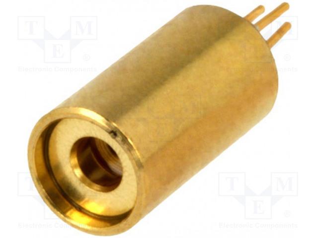 Laser Components LC-LMD-650-02-01-A - Modul: laserový