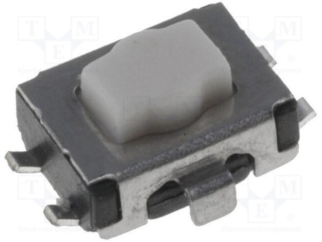 CANAL ELECTRONIC TS47-25MV160 - Mikrospínač TACT