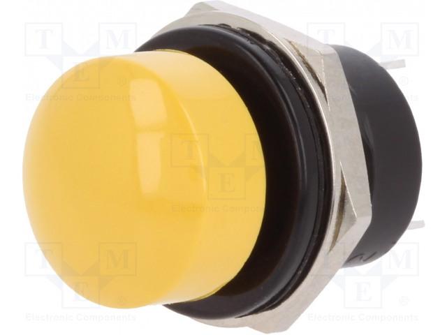 C&K PNP8S5T2Y03QE - Schalter: Druck