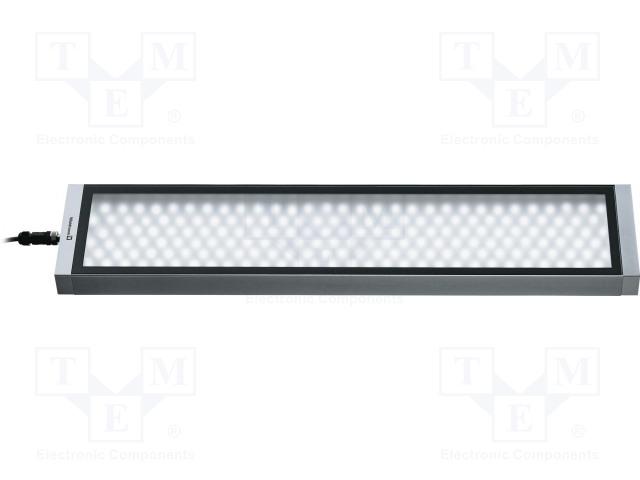 WALDMANN 11212573001-00514271 - Průmyslová lampa