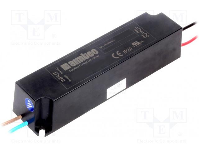 AIMTEC AMEPR10D-4025AZ-220D - Napájecí zdroj: spínaný
