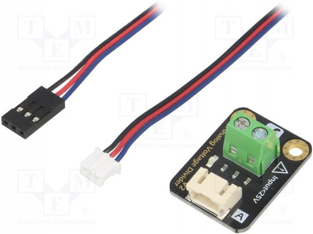 DFROBOT DFR0051 - Sensor: voltage