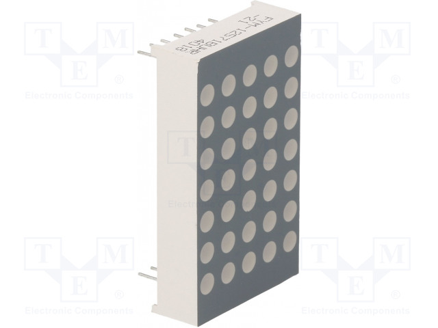 FORYARD FYM-12571BUHR-21 - Zobrazovač: LED