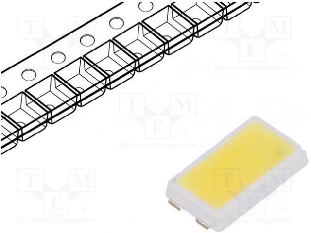 LITEON LTW-5630AZLS50-EUH - LED