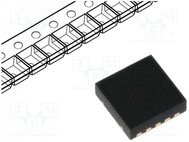MICROCHIP TECHNOLOGY MCP625-E/MF - Operační zesilovač