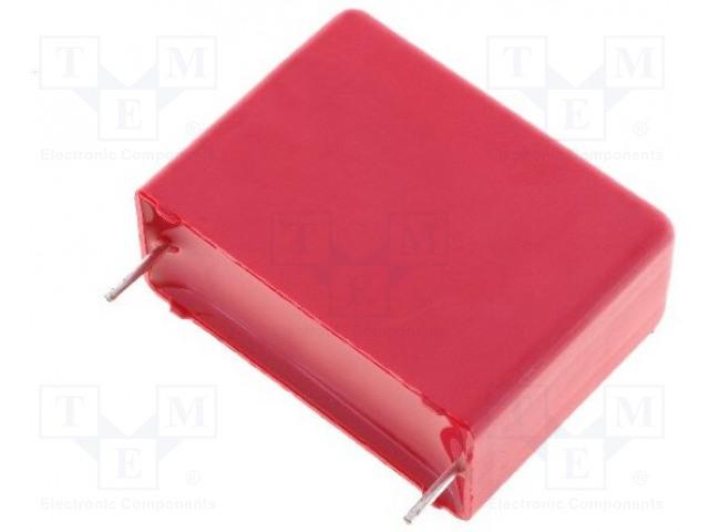WIMA MKS4J026803G00KI00 - Kondenzátor: polyesterový