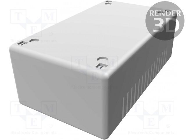 HAMMOND MB181170VL - Kryt: univerzální
