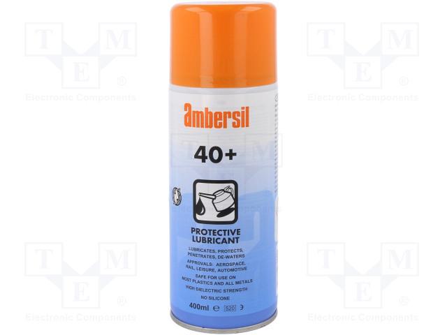 AMBERSIL 31563 - Karbantartószer