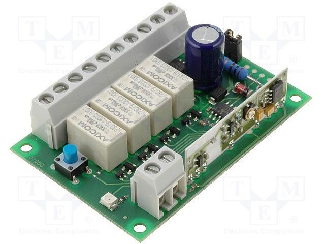 AUREL 650200994G - Modul: RF