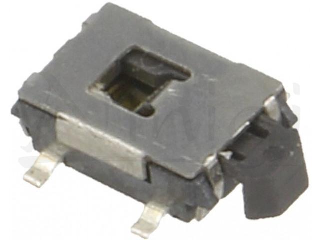 1T1206 NINIGI, Microîntrerupător TACT