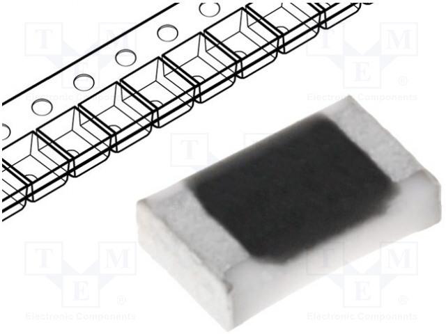 VISHAY CRCW0805115KFKTABC - Rezistor: thick film