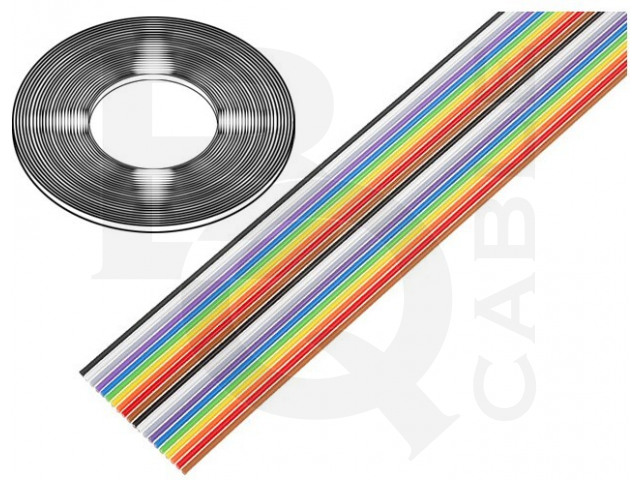 FLCC-20/30 BQ CABLE, Cable