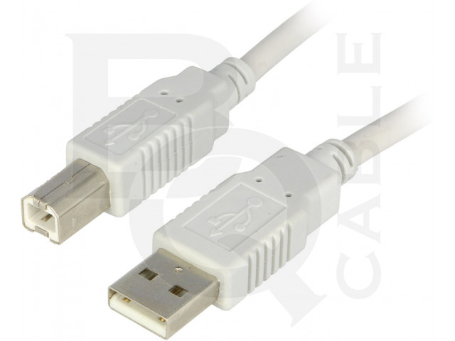CAB-USBAB/5 BQ CABLE, Kábel