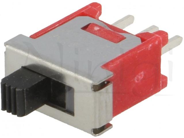 5FS1S102M2QE NINIGI, Comutator