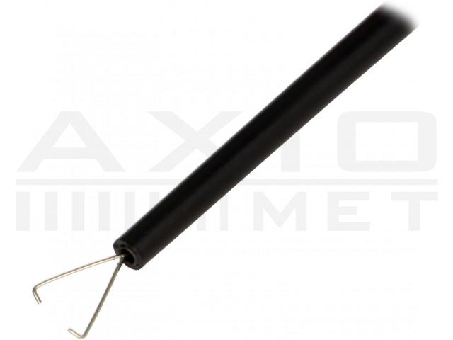 AX-CP-07-B AXIOMET, Mérőfogó