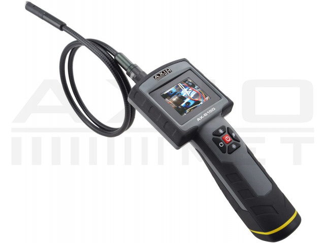 AX-B150 AXIOMET, Inspectiecamera