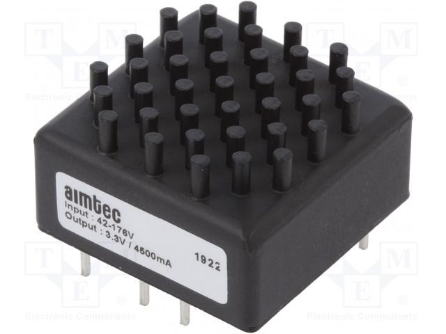 AIMTEC AM20CWR-11003SZK - Wandler: DC/DC