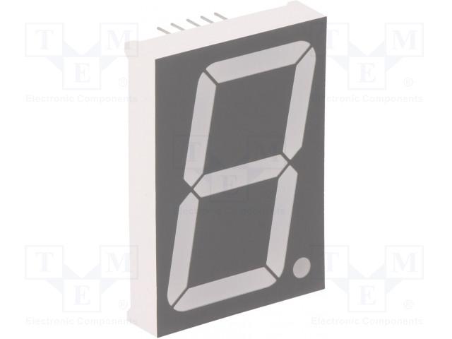 FORYARD FYS-15011BUHR-21 - Zobrazovač: LED