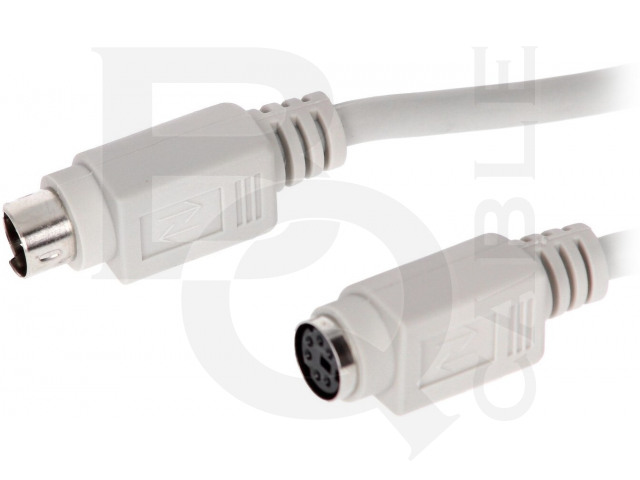 C-PS2WG/2 BQ CABLE, Cavo