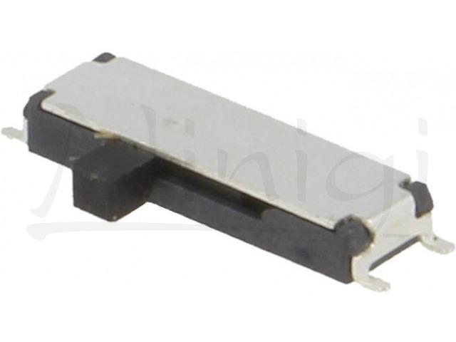 MSS-1300BN NINIGI, Interruptor
