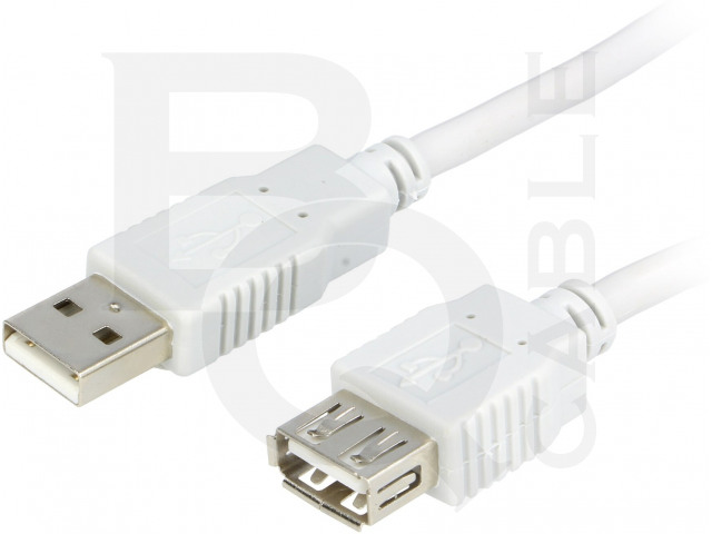 BQC-USB2AAF/2 BQ CABLE, Kábel