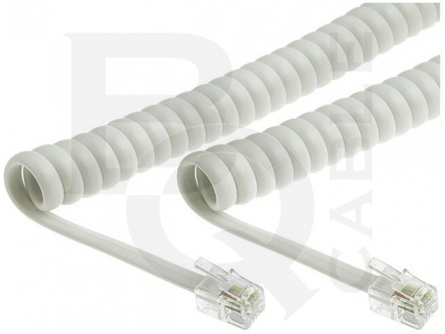 TEL-4C-07T-IV BQ CABLE, Kabel