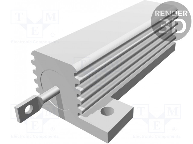 TE Connectivity 2-1625984-2 - Resistor: wire-wound