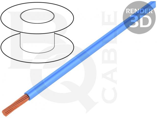 LGY0.35-BL BQ CABLE, Cablu