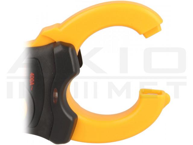 AX-202 AXIOMET, AC digital clamp meter