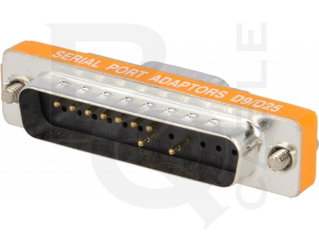 AB467 BQ CABLE, Adaptador