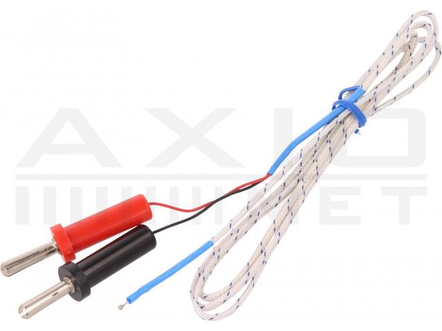 AX-102 AXIOMET, Digitaler Multimeter