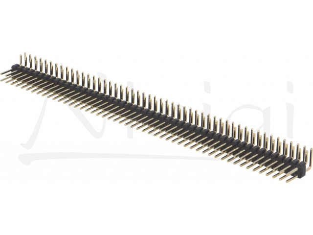ZL212-100KG NINIGI, Pin header