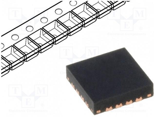 ALLEGRO MICROSYSTEMS A4403GEUTR-T - PMIC