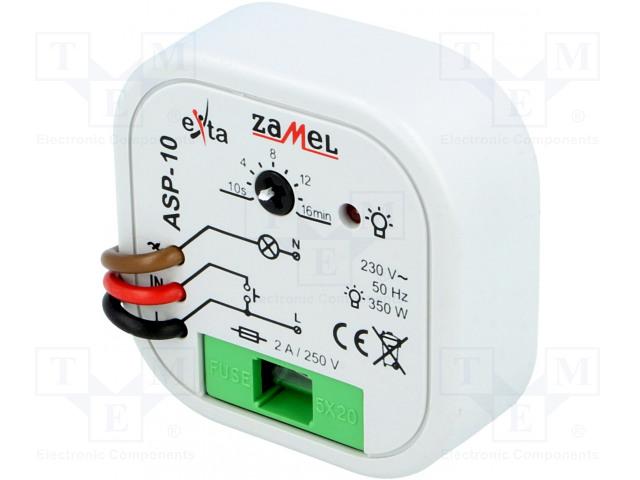 ZAMEL ASP-10 - Schodišťový automat