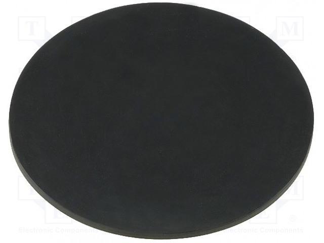 4CARMEDIA CB.GUMA005 - Guma pod anténu