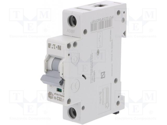 EATON ELECTRIC HN-C32/1 - Circuit breaker