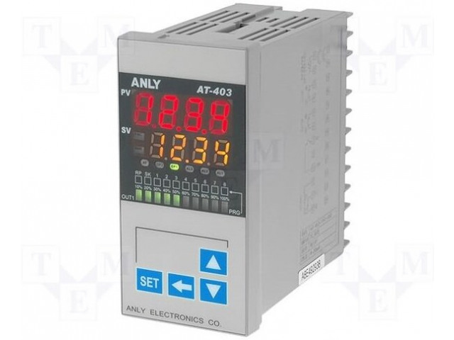 ANLY ELECTRONICS AT403-614-1000 - Modul: regulátor