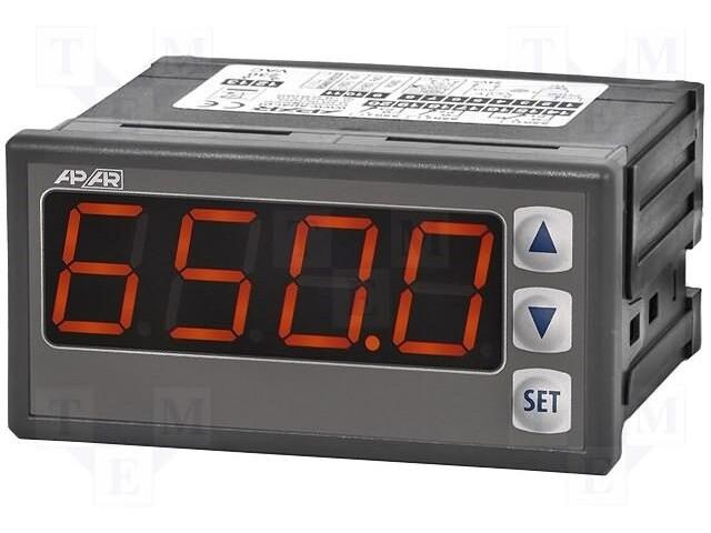 APAR AR517/S2/WU - Modul: měřidlo