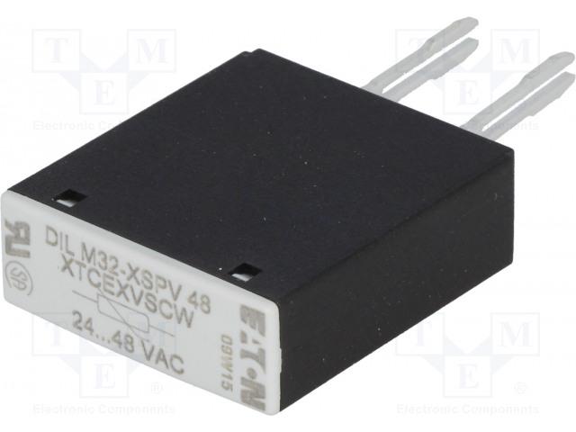 EATON ELECTRIC DILM32-XSPV48 - Omezovač přepětí