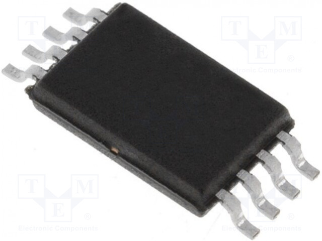 DIODES INCORPORATED LM2903ATH-13 - Komparátor