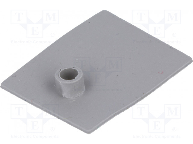 NINIGI SMICA TO220-2 - Tepelně vodivá podložka: silikonová