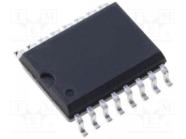 Analog Devices ADUM5201ARWZ - IC: rozhraní