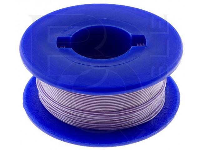 KYNAR-VI/50 BQ CABLE, Wire