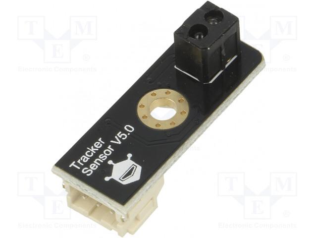 DFROBOT SEN0017 - Sensor: infrared