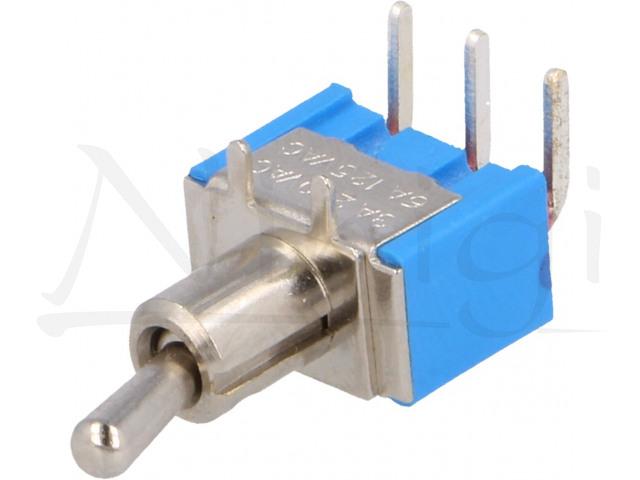TSM102C3 NINIGI, Přepínač