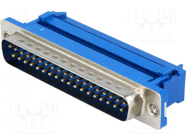 CONNFLY DS1036-37MPUSIP - D-Sub