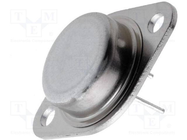 CDIL T2N3055 - Tranzistor: NPN