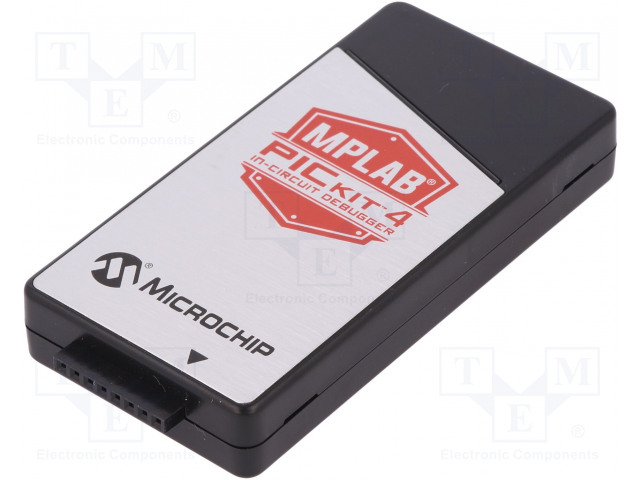 MICROCHIP TECHNOLOGY PG164140 - Programátor: mikrokontroléry