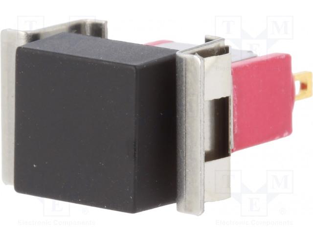 C&K 8125J80ZBE2 - Schalter: Druck