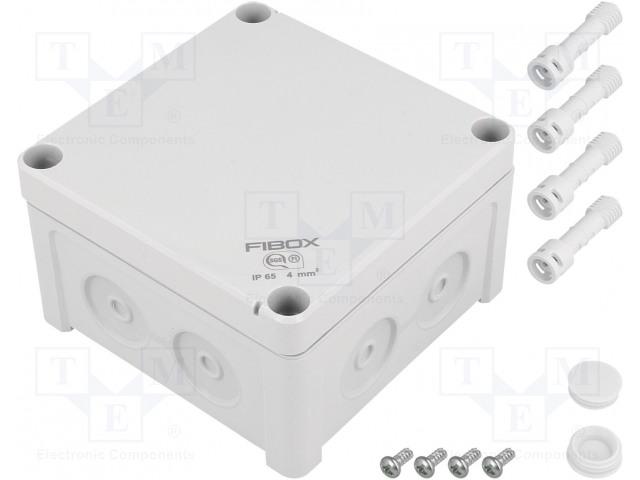FIBOX TAM 111107 ME - Gehäuse: Verbindungsdose